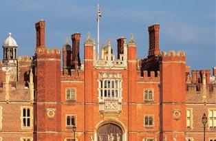 Half Price entry to Hampton Court Palace