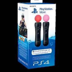 playstation move controllers at Shopto for £69.85