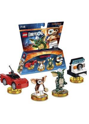 LEGO Dimensions Gremlins Team Pack £16.99 Delivered @ Base