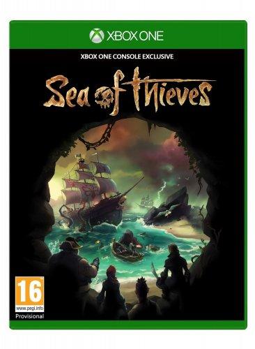 Sea of Thieves -Pre Order- £21.28 @ Amazon ES
