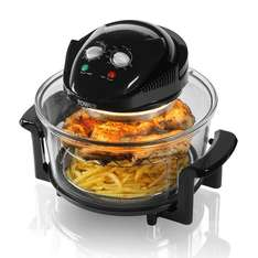 Tower air fryer at Amazon for £35.99 (deal of the day)