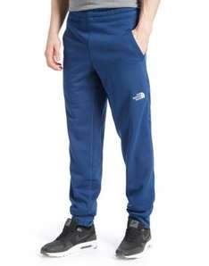 North Face Tracksuit Bottoms XL £5 @ JD Sports