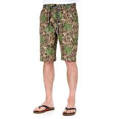 DGK Working Man 3 Chino Shorts Humboldt Camo (delivery £3) at Rollersnakes for £20.57