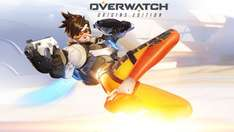 Overwatch Origins Edition - PS4 + Xbox One - £28.99 @ Very (poss £17.11 with First order code & using TCB)