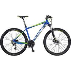 scott aspect 750 2016 at cycle surgery (L and XL)