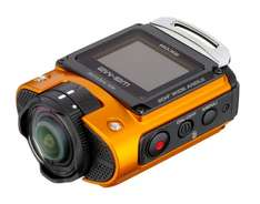 Ricoh WG-M2 action camera £149 delivered at Wilkinson Cameras