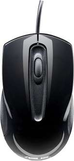 ASUS UT200 Mouse - Black @ amazon *addon item* for £3.44