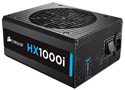 Corsair HX1000i 1000 W 80 Plus Platinum Certified @ Amazon for £149.99