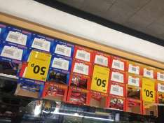 Haribo starmix, tangtastic and super mix all 50p each at Morrisons instore
