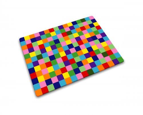 Joseph Joseph Mosaic tutti frutti toughened glass worktop saver £8.50 @ Debenhams Free C&C