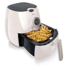 Philips Viva Collection Airfryer HD9220/50 rrp £99.00 now £69.00 @ Tesco
