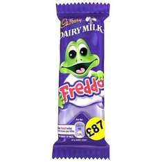 Freddo Bars back to the price of my youth 6p @ Waitrose