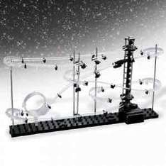 Spacerail marble run £11.25 (was £14.99) at Menkind