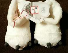 Mothercare (Peckham): children's Slippers - £1