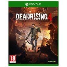 Xbox One Dead Rising 4 - £24.99 @ Argos (Free C&C)