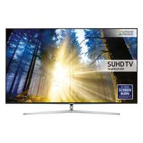 Samsung UE65ks8000. Free Samsung Ubdk8500 Uhd Blu Ray Player £1899 @ John lewis