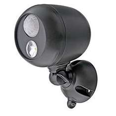 Mr Beams MB360 Wireless LED Spotlight with Motion Sensor and Photocell £12.49 @ Amazon - Lightning deal