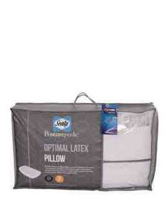 Sealy Optimal Latex Pillow at Very for £36.40