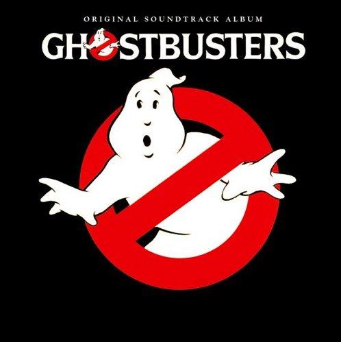 Ghostbusters Original Soundtrack CD (The Original Movie) £3 Free P&P at Tesco Direct
