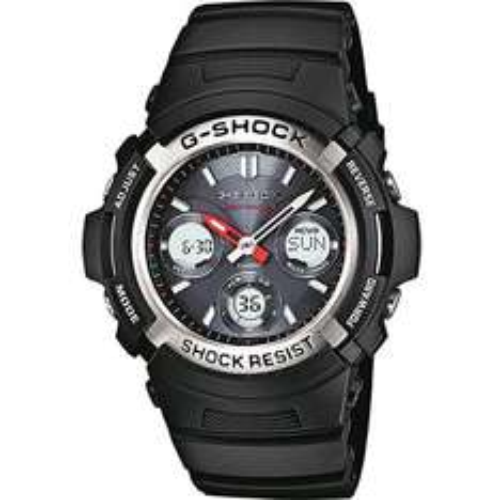Casio G-Shock Men's Radio Controlled Solar Powered Analogue / Digital Watch £67.50 Amazon / Watch Shop