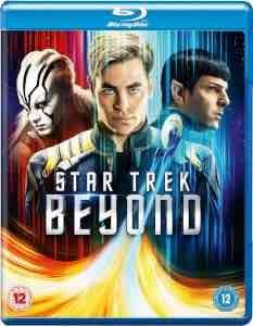 Star Trek: Beyond at Zavvi for £14.99