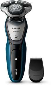 Philips AquaTouch S5420/06, Wet and Dry Men's Electric Shaver £45.99 @ Amazon