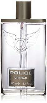 Police Eau de Toilette for Men - 100ml for only £8 @ amazon for prime members (Exclusive)