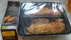 Lobster Thermistor now £6.25  was £12.50 @ m&s Poole was few left,half price  because date