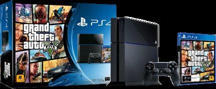 PS4 Slim 500gb GTA V bundle add COD Infinite Warfare and FIFA 17 @ Tesco Direct - £229.99