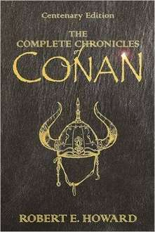 Conan the Barbarian: The Complete Collection on Kindle. Free!
