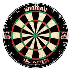 Winmau Blade 4 Dartboard £25 / £29.99 delivered / c&c @ Sports direct