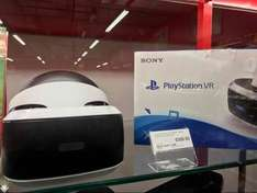 PlayStation VR - Bargain Price @ CEX - £500.00