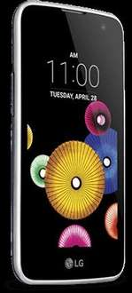 LG K4 £19.99 / £29.99 with £10 topup @ o2