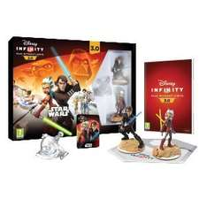 PS3 Disney Infinity 3.0 Starter Pack (Anakin & Ahsoka) - Asda Instore - £15