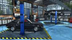 Car Mechanic Simulator 2015 - Steam Sale £3.74 - then save loads doing your next service yourself?