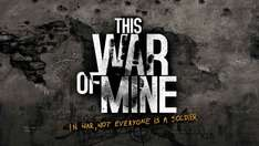 The War Of Mine £1.89  - 87% off @ Google play