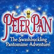 Peter Pan at the fabulous White Rock Theatre in Hastings Free & £2 admin fee @SFF