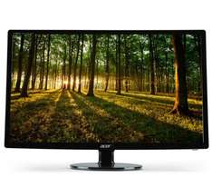 "Acer S271HLCbid - 27"" LED Monitor £129.99 Currys PC World"
