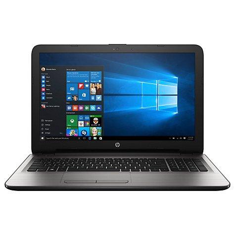 "HP Laptop, AMD A12, 2TB, 8GB RAM, 15.6"" Full HD £449.95 @ John lewis"