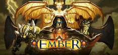 Ember (PC) ... *** Hidden Gem on Steam *** - £2.79