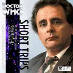 Another free Doctor Who audiobook