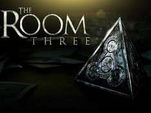 Room 3 99p at Google play