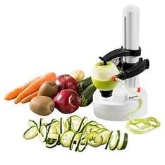 Elgento electric Spiralizer & Peeler £5 @ B&M Hunts Cross