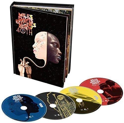 Miles Davis - Bitches Brew 40th Anniversary Collectors Edition. Box set £11.99 prime / £13.98 non prime @ Amazon
