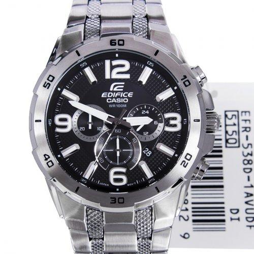 Casio Edifice Men's Watch £59.99 delivered @ amazon