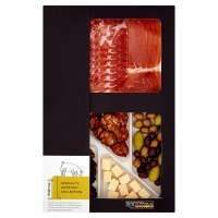 Speciality Antipasti Collection 484g £9 At Waitrose