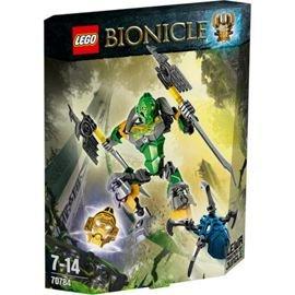 Lego Bionicle Lewa Master of Jungle - 70784 half price, £6.50 Tesco (entertainer)