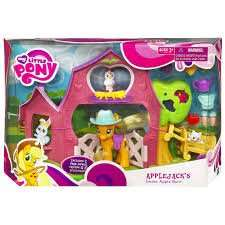 My Little Pony Sweet Selection 12 pieces 75g for 49p instore home bargains