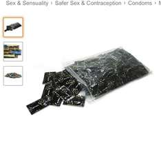 Billy Boy Condoms pack of 100, Fun selection - Sold by Health & Pleasure online fulfilled by Amazon -  free delivery