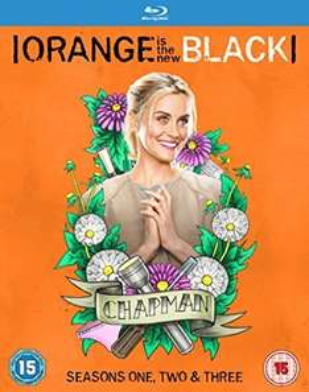Orange Is The New Black - Season 1-3 [Blu-ray] £19.99 @ amazon (£21.98 Non-Prime)